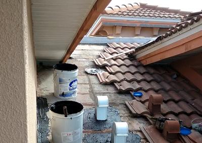 Roof Repair #3