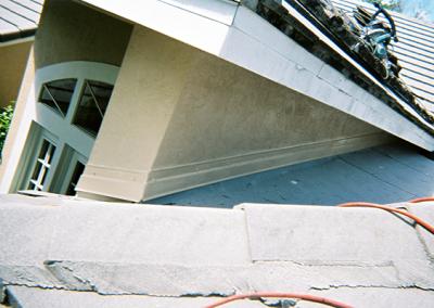 Roof Repair #5