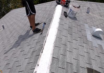 Roof Repair #8