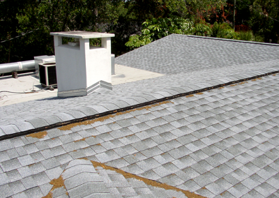 Shingle Roof #4