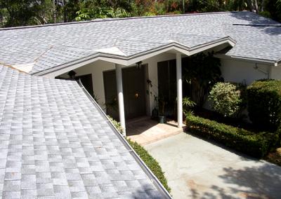 Shingle Roof #4