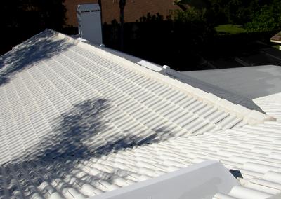 Tile Roof #3