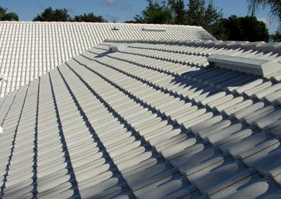 Tile Roof #4