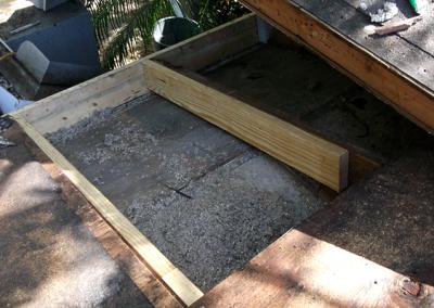 Wood Repair #2