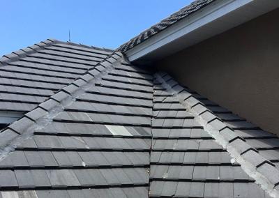 Roof Repair #2