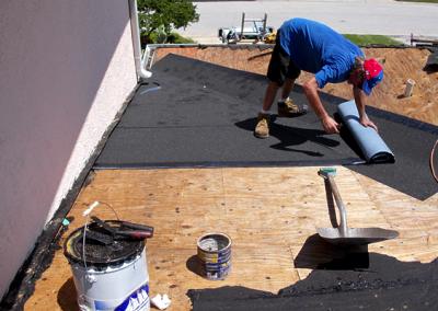 Roof Repair #4