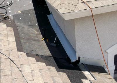 Roof Repair #6