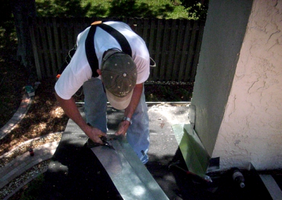 Roof Repair #7