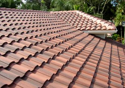 Tile Roof #2
