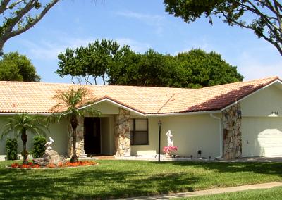 Tile Roof #5