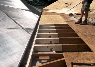 Wood Repair #5